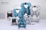 空気のダイヤフラムポンプ、二重ダイヤフラムポンプ、ステンレス製の空気ダイヤフラムポンプ、Aoddp