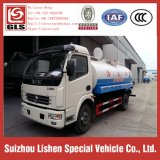 Sale 4X2 Dongfeng Water Sprinkler Vehicle 8000L Water Truckのための水Truck