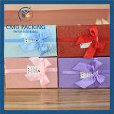 Qualitäts-kundenspezifischer Schlüsselketten-Verpackungs-Kasten (CMG-PJB-070)