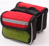耐久の折られた屋外のバイク袋によっては、自転車に乗る防水移動袋(B76)が