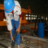 De industriële Stofzuiger voor Plastic het Vormen van de Injectie Proces/de Verwerking van de Machine/zandstraalt/het Malen