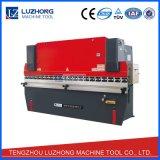 máquina de doblado automático (WC67S100/3200) máquina de doblado hidráulico
