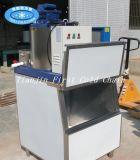 máquina de máquina de gelo 1.5t/24h/gelo do floco para o sustento do marisco fresco