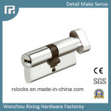 cilinder de Van uitstekende kwaliteit van het Slot van het Messing van 60mm van het Slot Rxc02 van de Deur