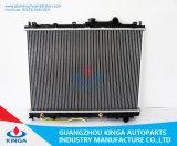 De dwars Vervanging van de Radiator van de Stroom voor Mitsubishi Galant E52A/4G93 1993-1996