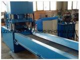 Hydraulische Presse-Brikett-Maschine Shisha Kohle, die Maschine herstellt