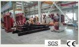 Los gases de combustión Jdec-Sinodec 400kw generador