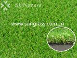 22mm Synthetisch Gras voor Tuin of Landschap (sunq-HY00189)