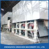 (DC-1575mm) Box Board Paper Making Machine da Recycling Waste Paper