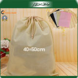 개인화된 Promotion 210d Nylon Gym Drawstring Backpacks Drawstring Bag