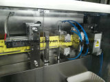 Máquina de rellenar automática de la ampolla líquida plástica de la droga
