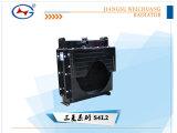 미츠비시 발전기 세트를 위한 L3e/Ztd8c 물 냉각 장치
