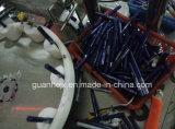Máquina automática de capsulação de enchimento de gel de dentes para barris