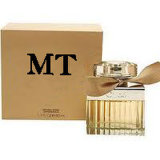 Perfume clásico del hombre
