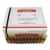Inyección gentamicina 280 mg / 2 ml GMP Medicina