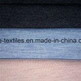 뜨개질을 하는 직물