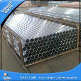 6063 tubes en aluminium ronds pour le bateau