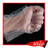 Freie Wegwerfküche CPE-Handschuhe