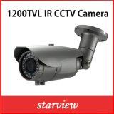 1200tvl Camera van de Veiligheid van de Kogel van kabeltelevisie van IRL de Waterdichte (W27)