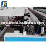 De kleinschalige Motor die van de Machines van de Productie Machine opnieuw opwinden die Machine scheuren