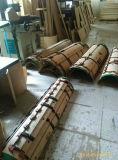 円形および平らボード木製の産業のための木製レーザーの打抜き機を停止しなさい