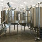 industrielles kundengerechtes 30bbl Bierbrauen-Gerät für Verkauf