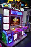 미국 Parkour 동전에 의하여 운영하는 게임 기계를 달리는 새로운 도착 3D 추첨 선물