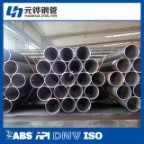 """ASTM 8の""""石油の輸送のためのSch20継ぎ目が無い鋼管"""