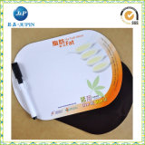 La vente en gros réfrigérateur Calendrier magnétique de la publicité personnalisée (JP-FM049)