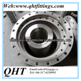 JIS Standard 10k Flange with Black Painting