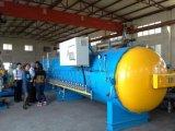 Type de chauffage à vapeur Vulcanizer automatique