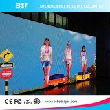 Schermo di visualizzazione dell'interno del LED di P6 HD per installazione fissa---8