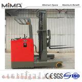 MimaのデュプレックスマストおよびTriplex自由なマストが付いている電気範囲のトラック