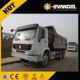 普及したモデルF2000 6*4 D `の長いダンプトラックSx3254jm384