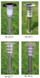 Dekorative Licht-Solarqualität mit Cer RoHS von der China-Fabrik - Aktiengesellschaft