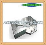 De Centrale Machines die van de hoge Precisie de Draaiende CNC Delen van de Draaibank machinaal bewerken