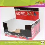 Caja de Herramientas de fabricación personalizada de plegado de paquete de regalo