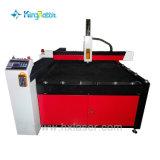 Machine de découpe en acier inoxydable 300W machine de découpage au laser à filtre