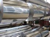 8079-O el papel de aluminio laminado de aluminio de tubo