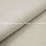 Tissu ordinaire ignifuge en soi ignifuge à la maison de sofa d'Oxford de textile de polyester