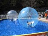 قابل للنفخ [سويمّينغ بوول] ماء يمشي كرة