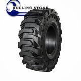 40*9*13 (15-19.5) 단단한 Skidsteer 타이어, 제조자 도매의 살쾡이 타이어