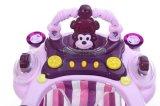 Caminhante do bebê do Sell de 8 rodas o melhor com boa qualidade