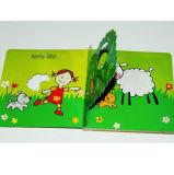 La lecture et pour l'éducation toucher et sentir livre pour bébé