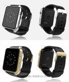 2017新しいデザインMtk2502の防水スマートなBluetoothの腕時計