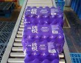 Máquina de embalagem barata do Shrink para a água purified