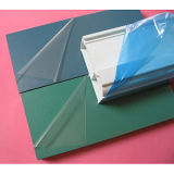 Pellicola per PMMA Sheet Protection o ABS Sheet