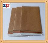 Braunes Packpapier Selbst-Dichtung Werbungs-Umschlag