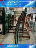 Ha annunciato il grande vetro laminato architettonico approvato Ce/SGCC di rendimento elevato