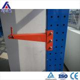 Puder-Beschichtung-freitragendes Speicher-Stahlsystem